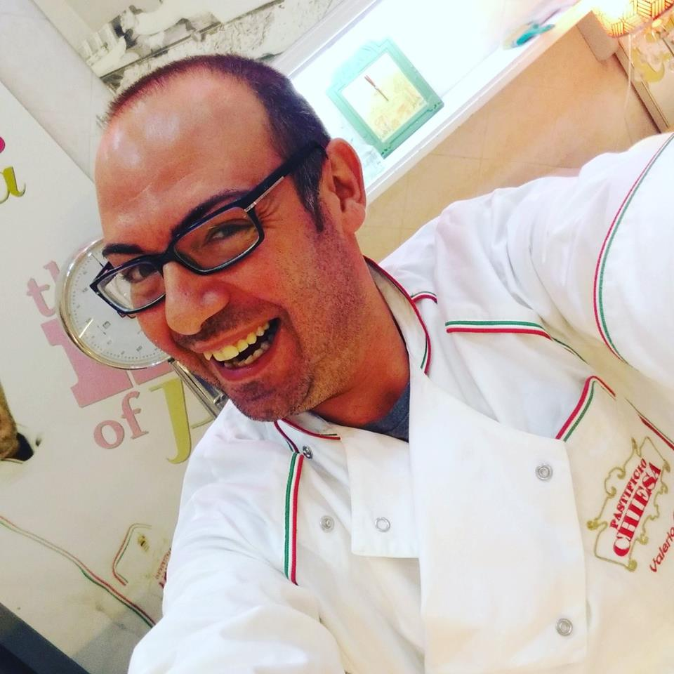 The King Of Pasta sul settimanale TUTTO