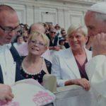 Incontrare il Papa…un sogno possibile! Parola di Valerio Chiesa